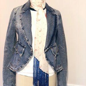 DSQUARED2 Jean jacket sz. 6